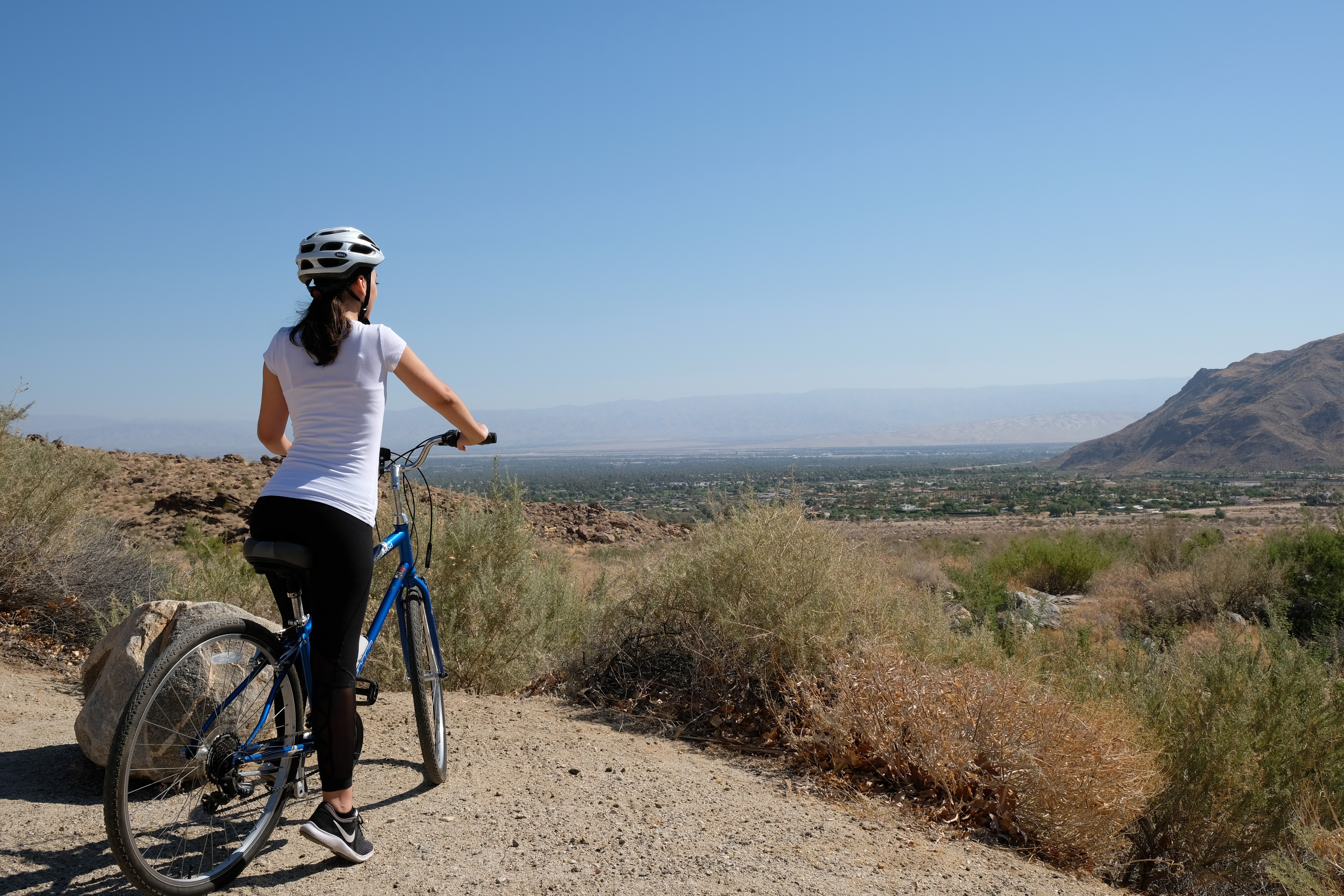 Custom Guided Palm Springs Bicycle - Bike Tours