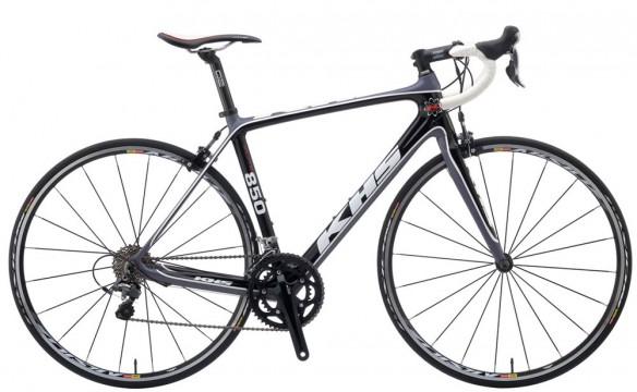 Palm Springs Road BIke Tours - KHS Flite 720 road bikes